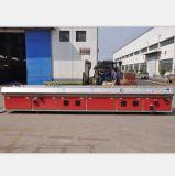 Madeira e de perfil do PVC máquina da produção da placa