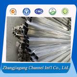 Vierkante Buis 6061 6063 van het aluminium