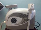 Портативная профессиональная машина удаления волос лазера диода