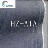 Tessuto 100% del denim del tessuto di cotone 10oz per i jeans