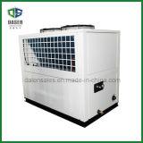 R407c 상자 유형 공기에 의하여 냉각되는 냉각장치