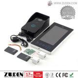 Bildschirm Video Doorphone mit Recording Intercom Home Security