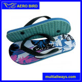 Masculino Summer Beach Slipper Promotion Product (G1605)