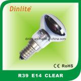 Ampoule de Refelctor d'espace libre de R39-E14 39*66cm