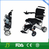 Price poco costoso Folding Electric Power Wheelchair per Disabled