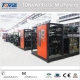 Tonva 1Lの小さいびんのプラスチック押出機のブロー形成の機械装置
