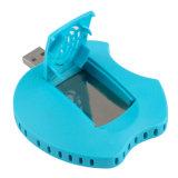 Reflector al aire libre del parásito del USB del asesino repugnante ultrasónico eléctrico del mosquito