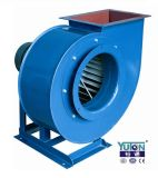 Ventilador centrífugo de ventilación de escape