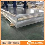 Hoja del aluminio de la aleación 5083 para la producción del yate