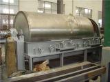 Hectograma Series Cylinder Scratch Board Dryer para Yeast