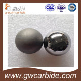 Billes de carbure de tungstène de matière première de 100%