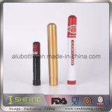 Tubo di alluminio vuoto all'ingrosso del sigaro