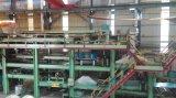 Gewölbte Zincalume Stahlbleche/Zincalume gewölbtes Dach-Blatt