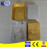 음식 급료 알루미늄 호일 중국 만두 콘테이너