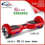 Motorino elettrico con migliore qualità Hoverboard del certificato UL2272
