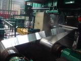 De Rol van de Aluminiumfolie van het Gebruik van de Verpakking van het Voedsel van het huishouden met 0.014X250mm