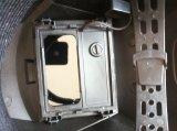 Маска заварки Полн-Закрытой многофункциональной безопасности PA солнечная (чернота)