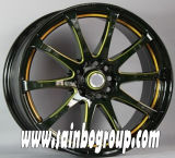 Neues Brand für Sale Car Alloy Wheel Rim