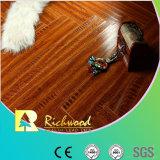 Étage insonorisant de Laminte de noix gravé en relief par 8.3mm de film publicitaire