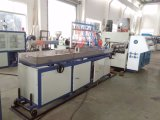 Machine en plastique pour faire l'abat-jour rectangulaire de DEL