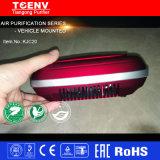 Очищение воздуха очистителя HEPA воздуха автомобиля DC12V Desktop и Freshener Cj8