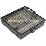 アルミ合金は公認ISO9001-2008がMingyi Fromトンコワンによって作った最下ボックスタンク鋳造物を停止する
