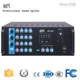 amplificatore professionale di karaoke di potere del USB di karaoke di 100W avoirdupois (KB170U)