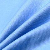 Tessuto di sconto del cotone dello Spandex della saia per l'indumento