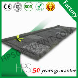 Azulejo de material para techos revestido de la piedra barata del precio