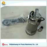 Bomba submergível do selo mecânico de petróleo quente da caldeira da construção