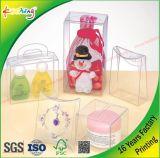 Мешок & коробка серии упаковки косметики установленные