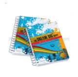 Binding a spirale Full Color Diary Book Printing Service (jhy-378)