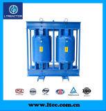 Baixo Voltage Filter Reator para bancos de Capacitor