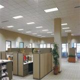 Lámpara de la luz del panel del LED para la oficina / la cocina / el hotel / el supermercado / la sala de reunión
