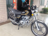 150cc Gas Street Motorcycle中国Gasoline Road 125cc Motorcycle