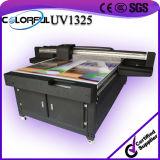 Sale caldo Flatbed UV Printer (Latest Printer UV da vendere)