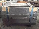 砂型で作る高いマンガン鋼鉄打撃棒
