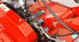 mini sierpe de la potencia del gas del cultivador del jardín 6.5HP