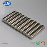6*25mm Sintered Permanent Cylinder Magnetic Material NdFeB Magnet