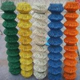 Elettro caldi galvanizzano la rete metallica saldata ricoperta PVC