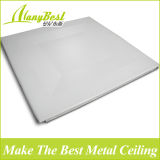 Clip Square & Rectangle aluminium en plafond