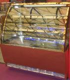 Étalage neuf de casse-croûte de type pour l'étalage de gâteau de système de boulangerie avec la qualité