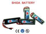 Bateria Li-Polymer Lipo Lithium Lipo Modelo RC