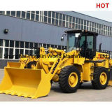 세륨을%s 가진 중국 Artculated Wheel Loader