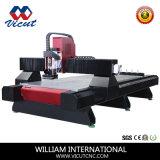 Máquina de estaca linear do Woodworking do CNC do ATC (VCT-1530ATC8)