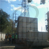 De Tank van het Water FRP GRP van Grad GRP10000L