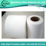 Soft Of spunbond pp. Of nonwoven of for Of diaper of with SGS (GU-069)