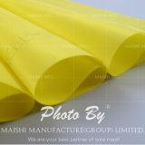 Tissu d'impression de polyester