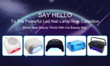 Ibn New 2016 Arrival 64watts LED Nail Lamp mit Sensor und Touch Switch