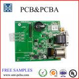 高品質のBluetoothの可聴周波受信機PCBのボード(OEMサービス)